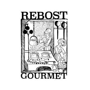 Logo rebost gourmet
